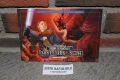 Mysteries of the Sith (manual)