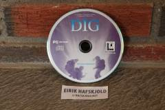 The Dig (disc)