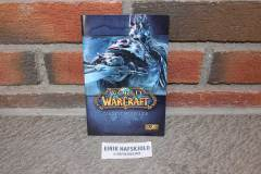 World of Warcraft Battle Chest (user manual front)
