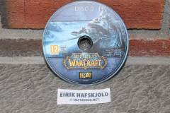World of Warcraft Battle Chest (disc 2)