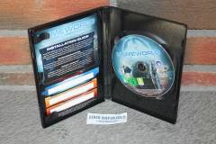 Homeworld Remastered Collection (inside cover)