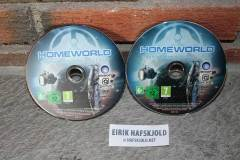 Homeworld Remastered Collection (discs)