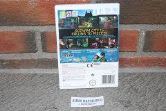Lego Batman (back cover)