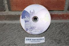 Lego Batman (disc)