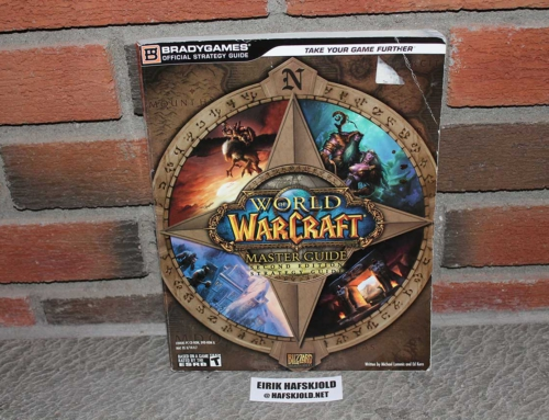 World of Warcraft Master Guide SE