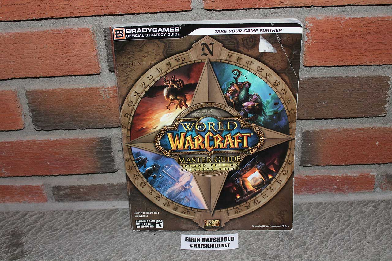 World of Warcraft - Master Guide Second Edition