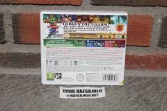 The Legend of Zelda: Triforce Heroes (back)