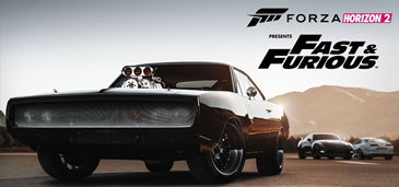 Forza Horizon 2: Fast and the Furious