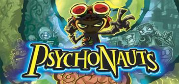 Psychonauts
