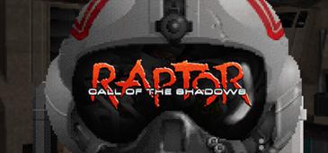 Raptor: Call of Shadows
