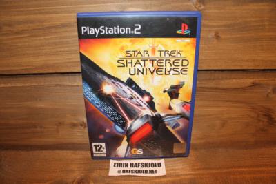 Star Trek: Shattered Universe
