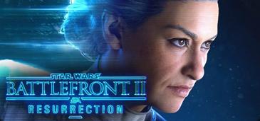 Battlefront II: Ressurection