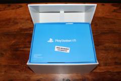 PSVR Box