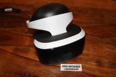 PSVR Headset