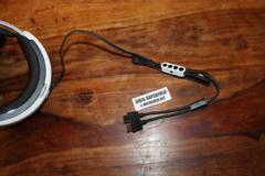 Headset Controls
