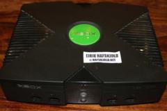 Xbox (top)