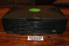 Xbox (back)