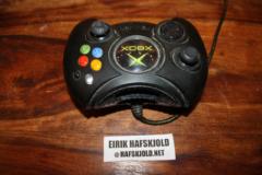 Xbox 'The Duke'