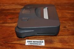 Nintendo 64 Ultra HDMI