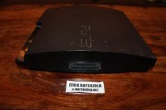 Sony Plasystation 3 Slim