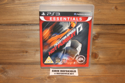 Nedd for Speed: Hot Pursuit