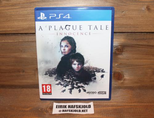 A Plague Tale: Innosence