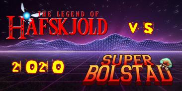 Hafskjold vs Bolstad - Forsiden 2020