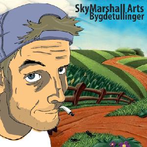 SkyMarshall Arts - Bygdetullinger