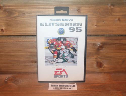 Eliteserien 95