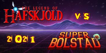 Hafskjold vs. Bolstad 2021