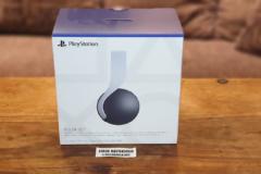 Playstation 5 Pulse3D Box