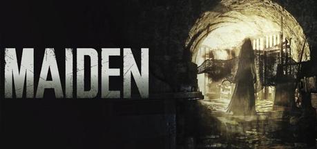 Resident Evil 8: Maiden
