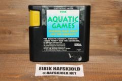 The Super Aquatic Games