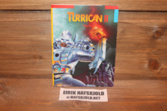 Turrican II: The Final Fight